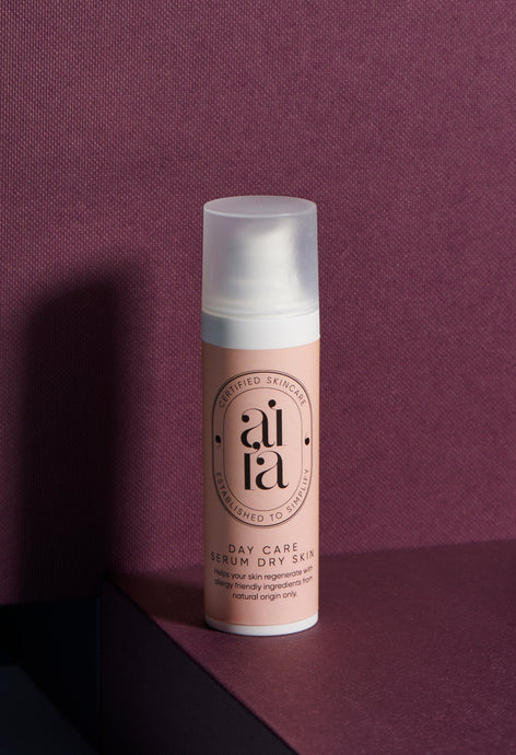 Day Care Serum - Dry Skin fra AiiA Care