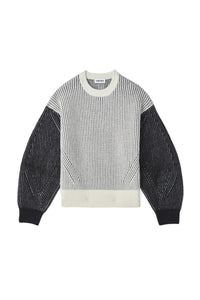 Kenzo Fishermans Knit Sweat