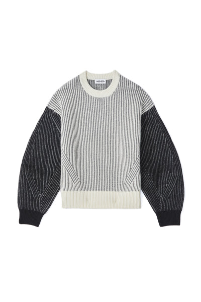 Fishermans Knit Sweat Kenzo
