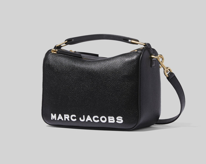 Soft Box Black - Marc Jacobs
