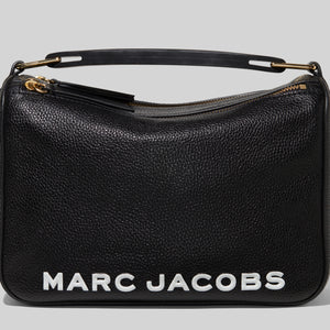 Marc Jacobs - Soft Box Black