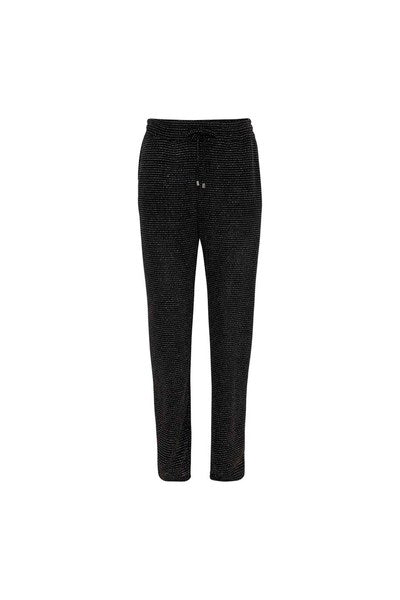 Riley Glitter Pant fra Dawn x Dare