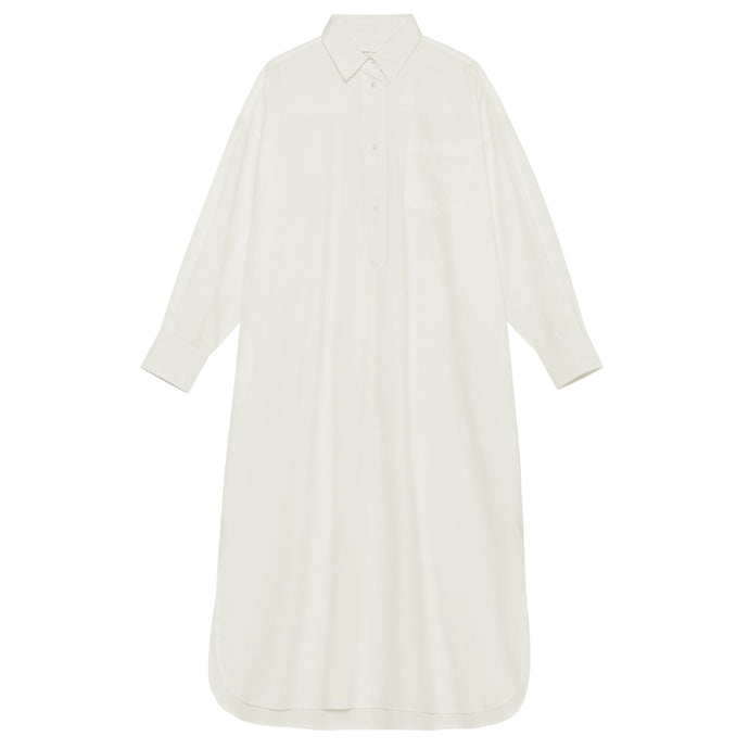 Skall Studio - Edgar Shirt Dress Vanilla
