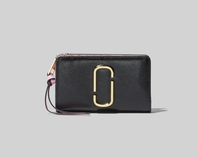 Snapshot Compact Wallet - Marc Jacobs