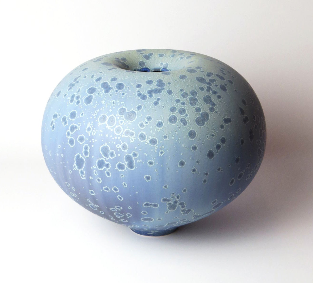 Glaze Chemistry and Crystaline Glazes w/Matt Katz, June 28-30, 11a-6p
