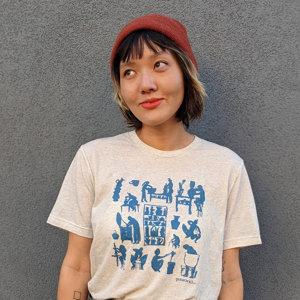 Community Studio t-shirt