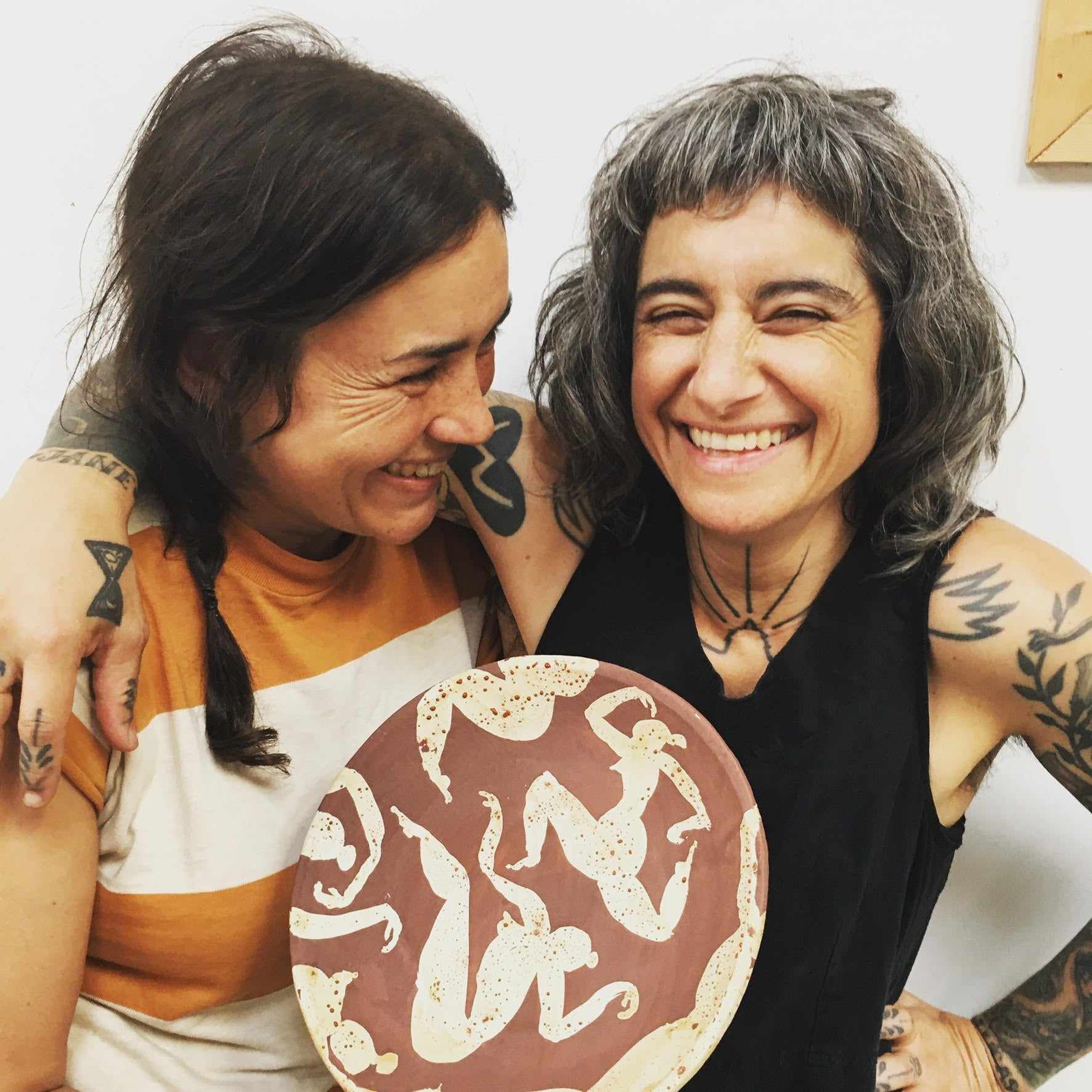 January 5 + 6: Melissa Weiss and Maggie Boyd Workshop
