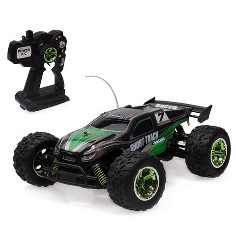 Electric RC Buggy 4WD Shaft Drive High Speed