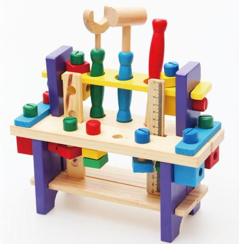 Project Workbench Play Tool Set