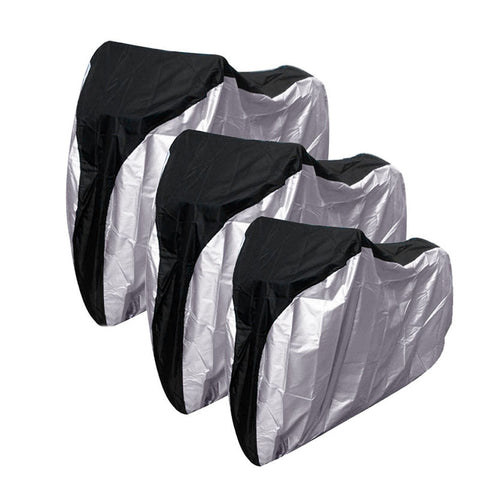 Outdoor Rain Dust Protector Waterproof Bike Cover