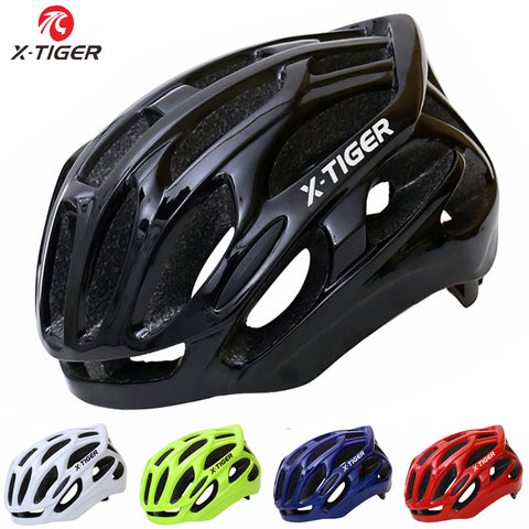 X-Tiger Brand / Protective Bicycle Helmet Safety