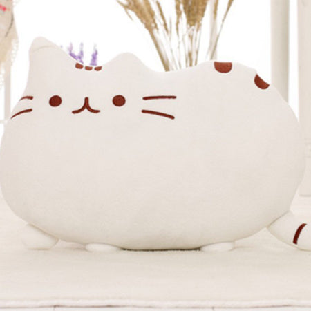Pusheen Cat Plush Stuffed Animal Pillow