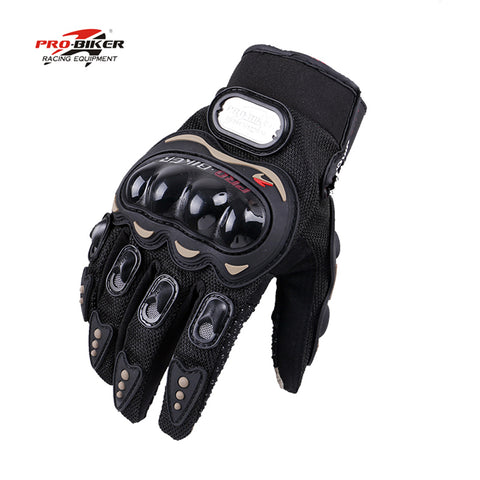 Pro-Biker Motorcycle Gloves