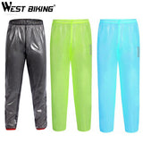 Outdoor Sports Waterproof Rain Pants / Trousers
