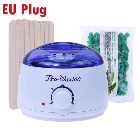 Wax Beans Heating Machine / Hair Removal Sets