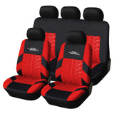 Full Car Interior Seat Decoration Car-Styling