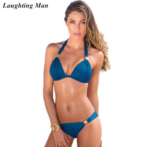Brazilian Swimsuit Bikini Set