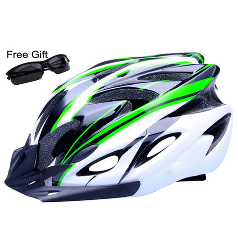 Ultralight Certification Cycling Helmet