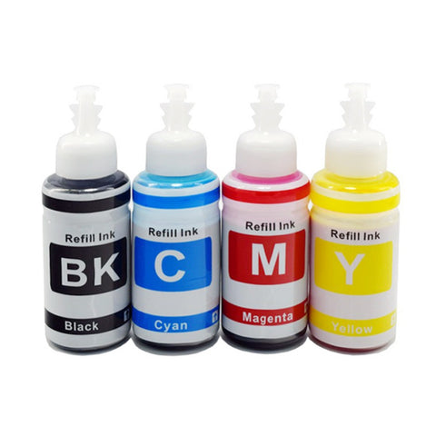 Bottle Refill Ink Kit Epson