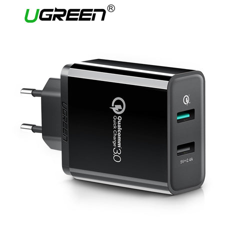 USB Charge Fast Mobile Phone Adaptor