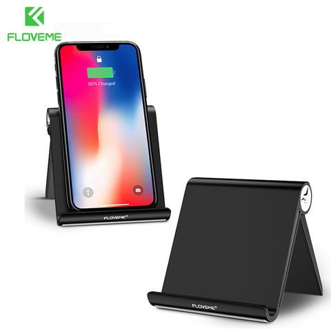 Universal Adjustable Foldable Mobile Phone Tablet Stand