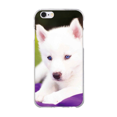 Printed TPU Soft Silicone Phone Case