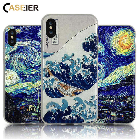 Starry Night Phone Case