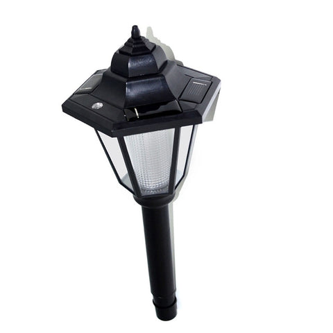 Garden Yard Wall Solar Outdoor Waterproof Light