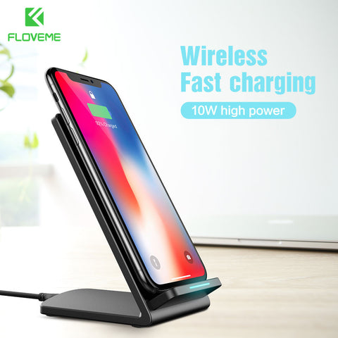 Fast Wireless Charging Dock