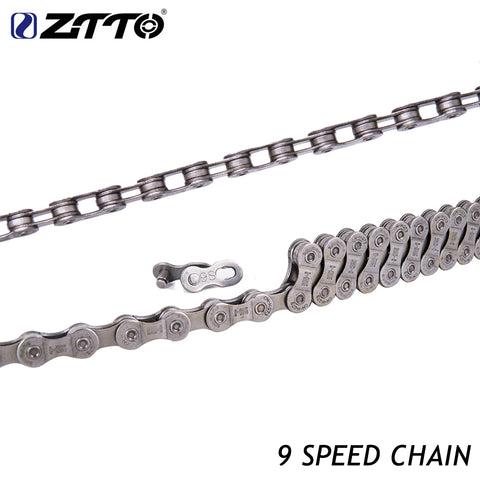 Bicycle Galvanized Speed Chain