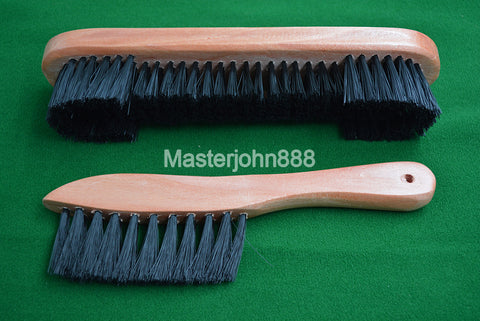 Pool / Billiards / Snooker Table Brush Set