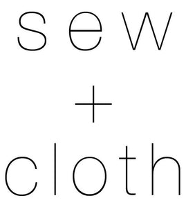 Sew and Cloth