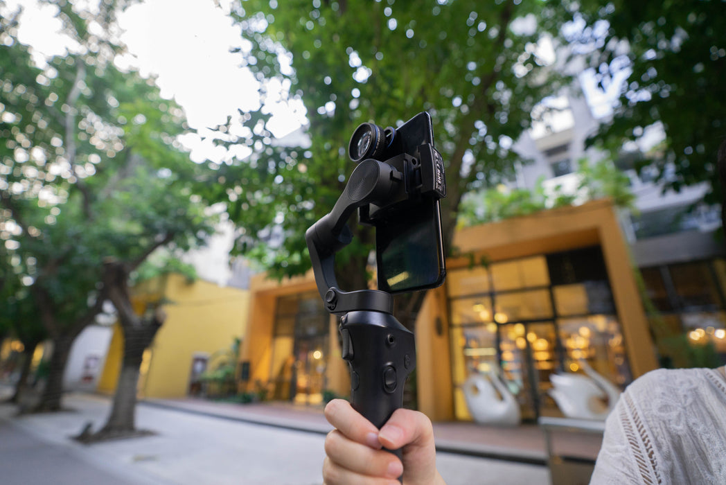 Multi-Functional Selfie Stick