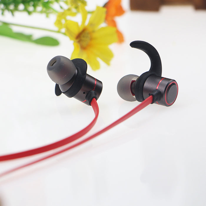 Magnetic Wireless Headset