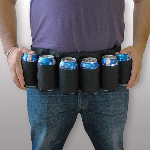 Mountaineering Outdoor Beer Belt