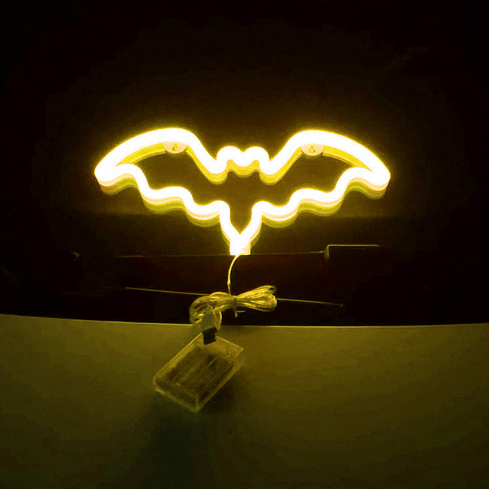 Decorative Bat Lights