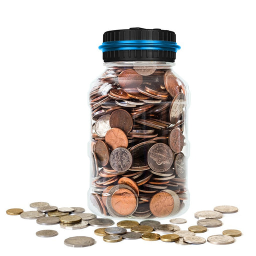 Smart Money Jar