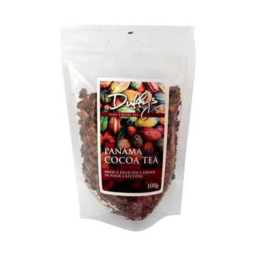 Duffy's Panama Cocoa Tea 100g