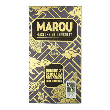 Marou Chocolate Vietnam 70% Tien Giang