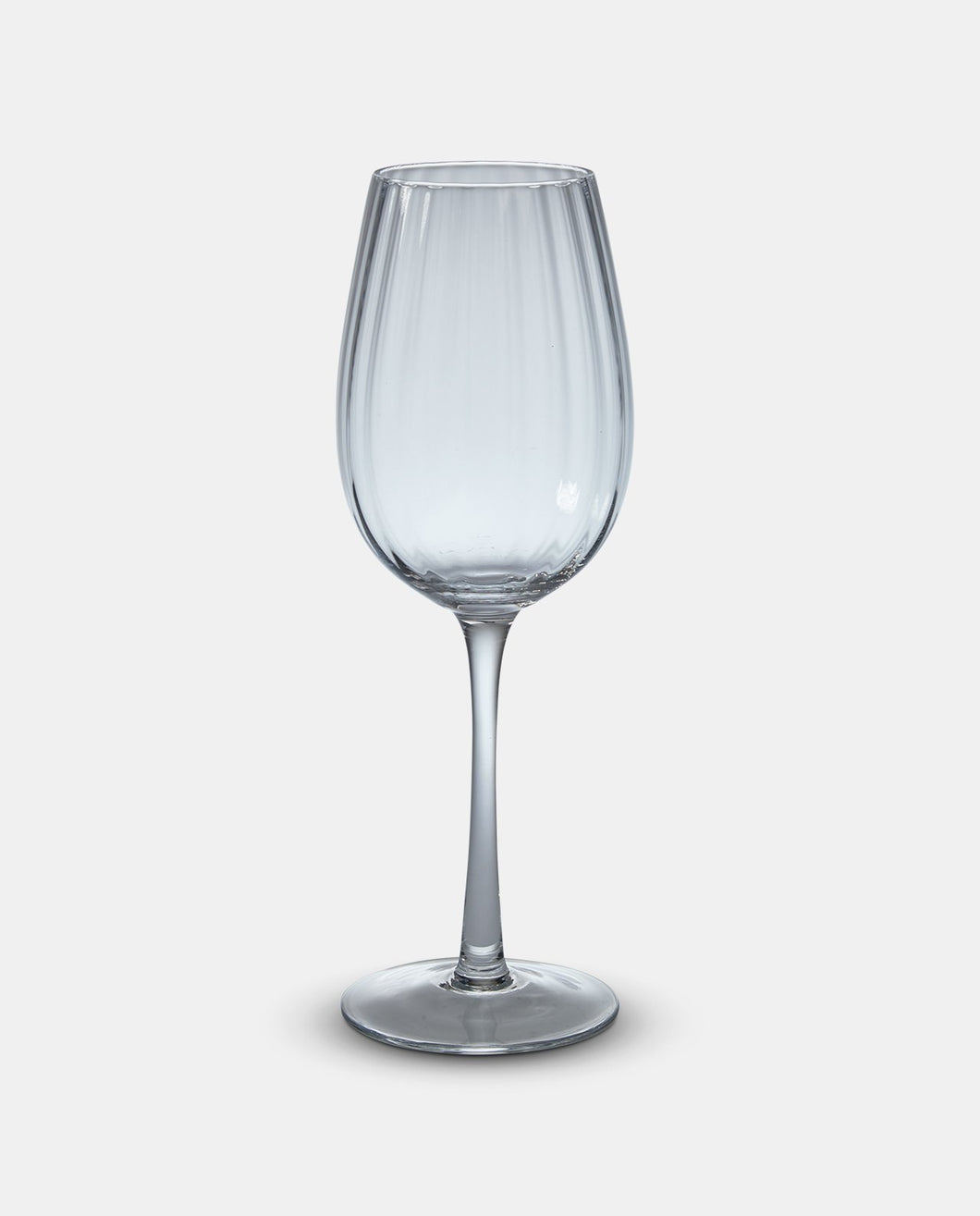 Gallia White Wine Glass - Willow and Grey Interiors