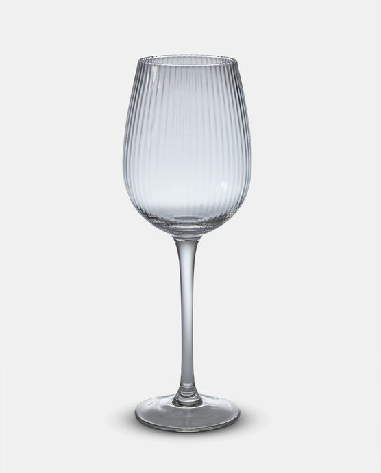 Italia White Wine Glass - Willow and Grey Interiors