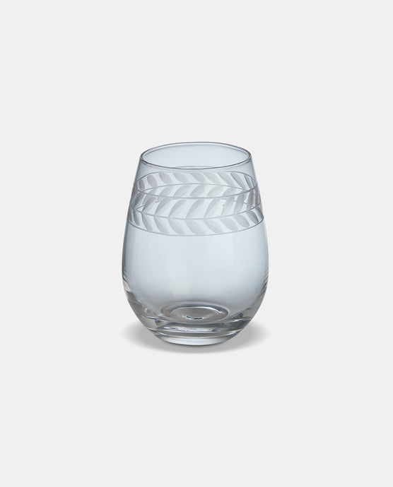 Feuguera Tumbler Glass - Willow and Grey Interiors