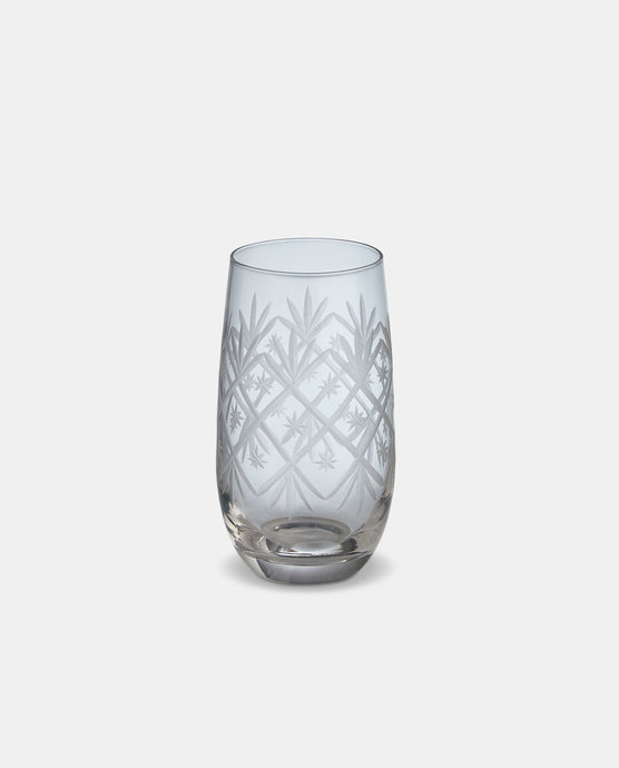 Celine High Ball Glass - Willow and Grey Interiors