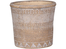 Evron Flower Pot - large