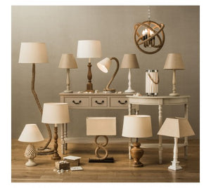 Maine Table Lamp