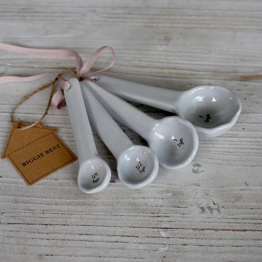 Cook's Measuring Spoons - Willow and Grey Interiors
