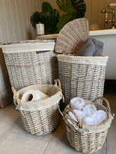 Willow  Corner Laundry Baskets