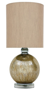 Yara Lamp - Set of 2 - Willow and Grey Interiors