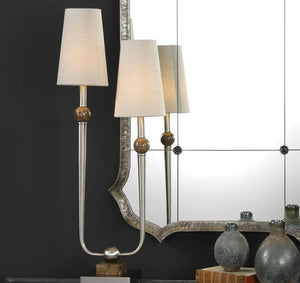 Claret Lamp - Willow and Grey Interiors
