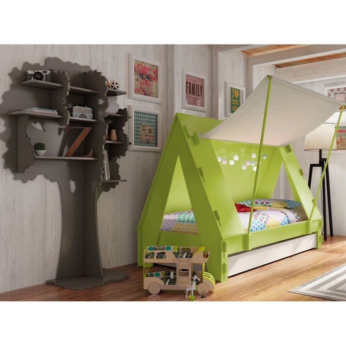 Child's Tent Bed